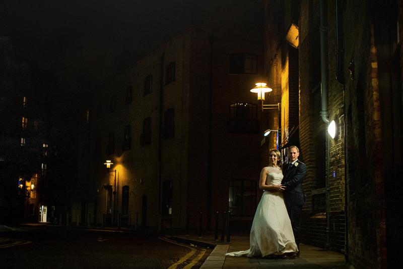 design museum wedding photographer-35