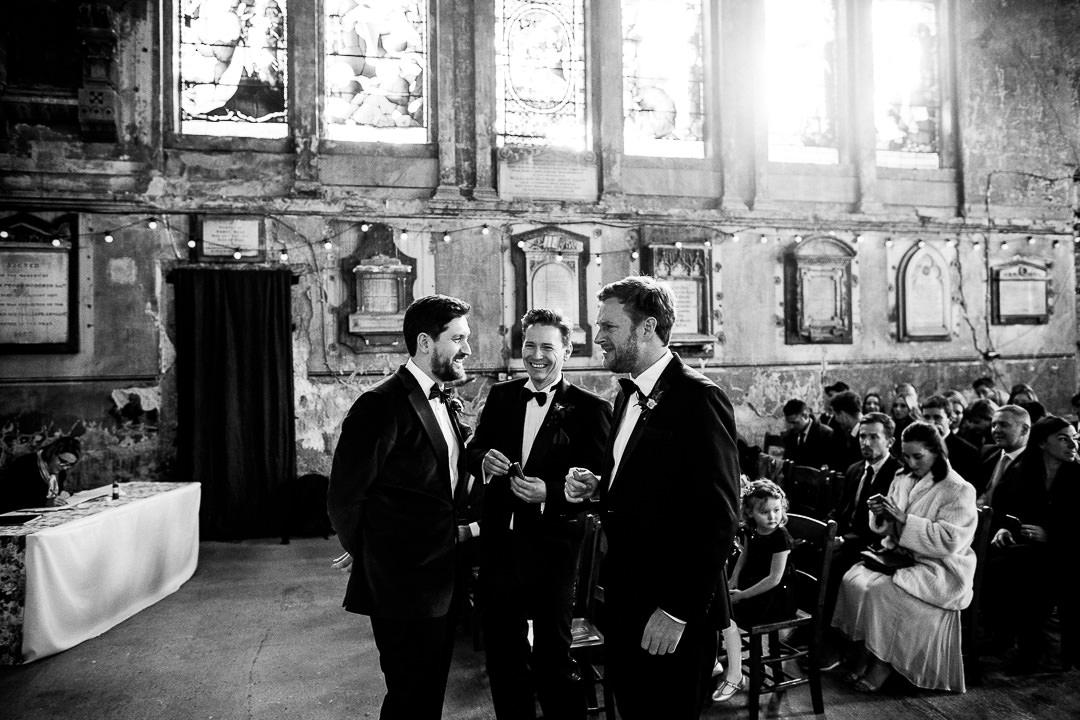 asylum chapel wedding photography-13