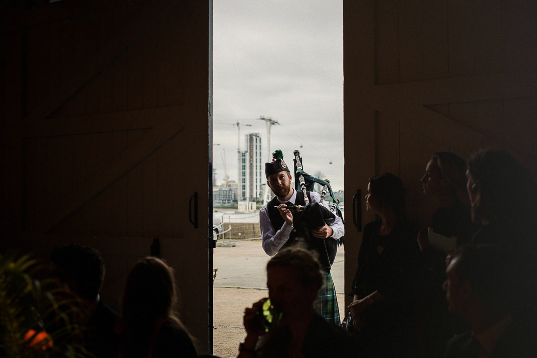 trinity bouy wharf wedding photographer-28