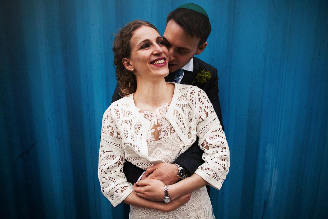 trinity bouy wharf wedding photographer-35