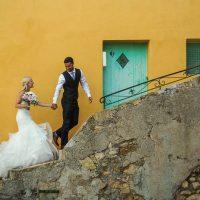 Joanna + Tom // Destination Wedding Photography