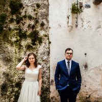 Amalfi Wedding Photography // Bryan and Ashley