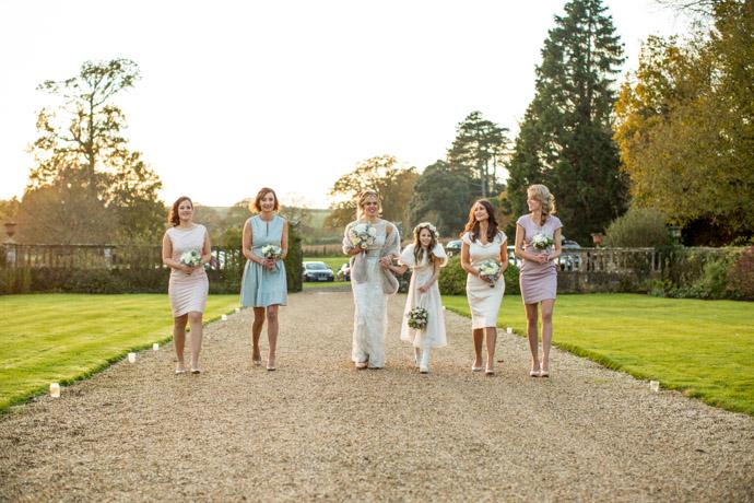 quirky wedding photographer