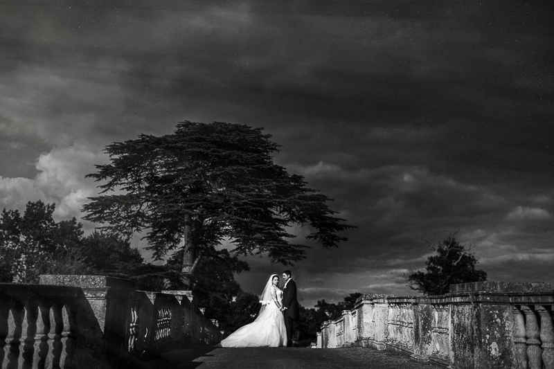 alternative wedding photography