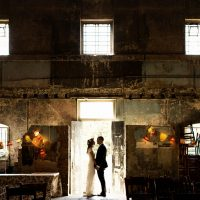 The Asylum Wedding Photography // Maria + Smithy