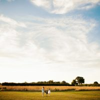 caroline + james // fennings farm