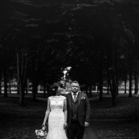 kate + matt // the tree cathedral