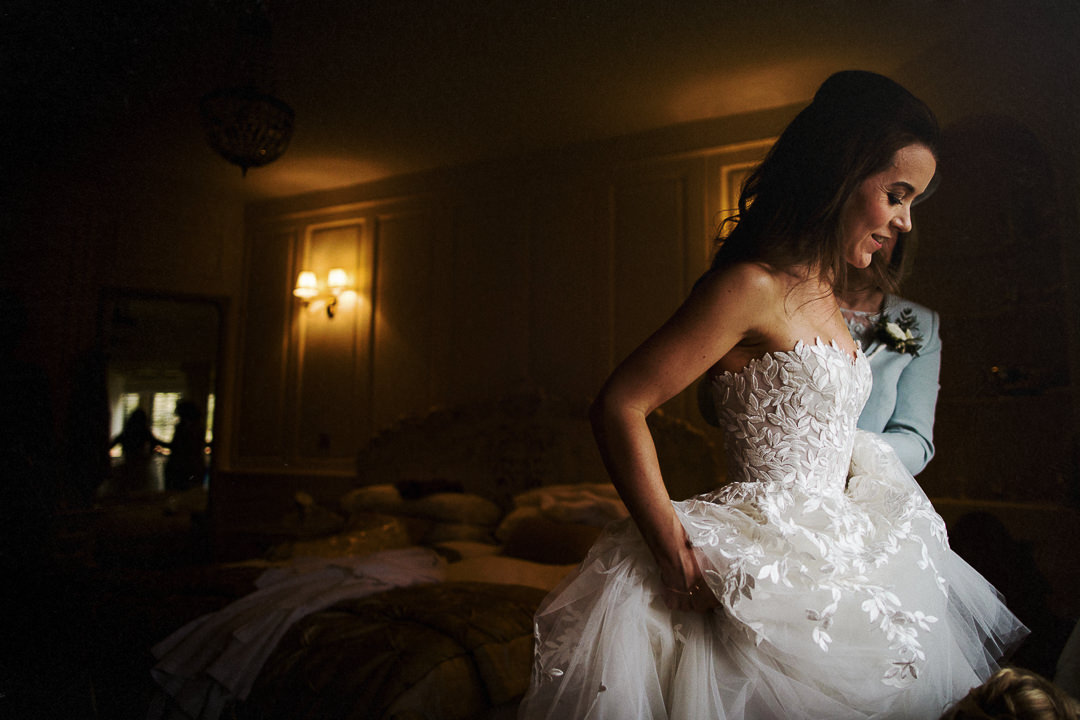 Brympton house wedding photographer-12
