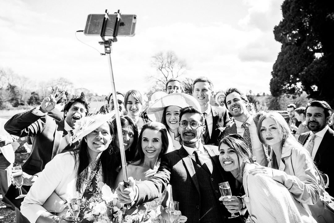 Brympton house wedding photographer-34