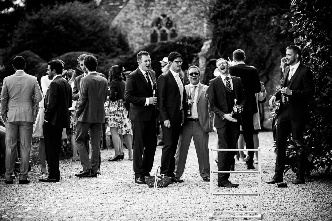 Brympton house wedding photographer-36