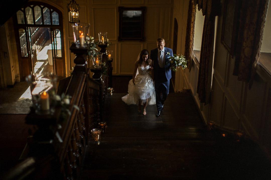 Brympton house wedding photographer-43