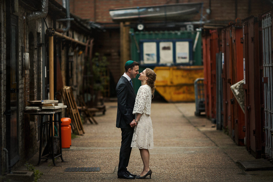 trinity bouy wharf wedding photographer-34