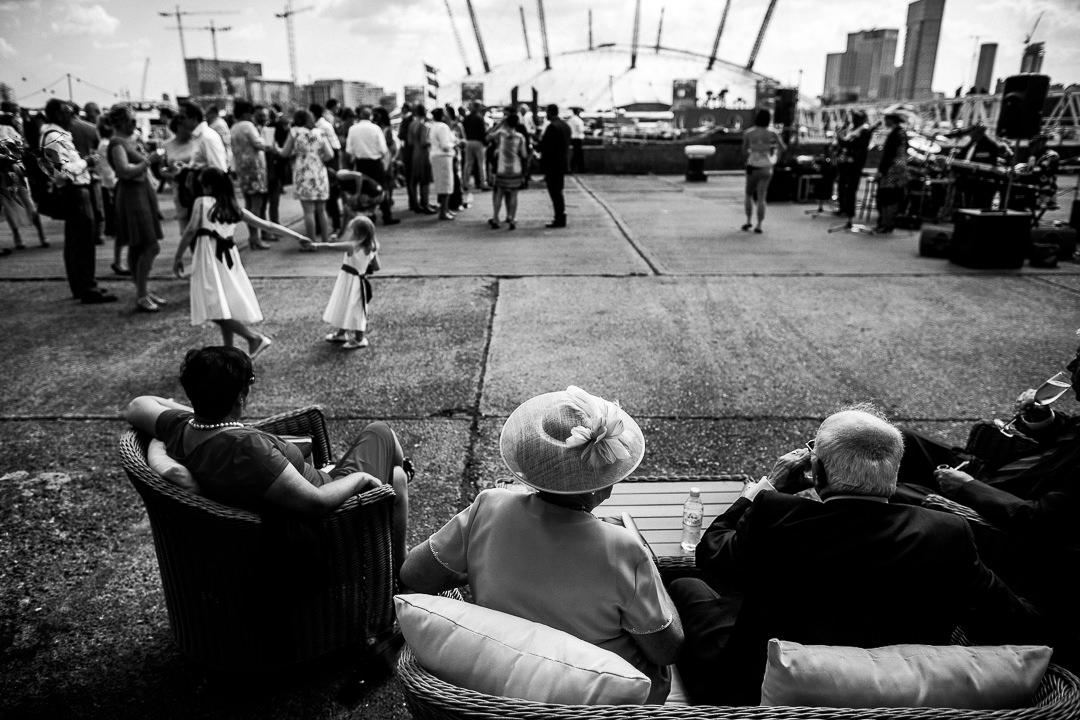 Trinity Buoy Wharf Wedding Photography-20