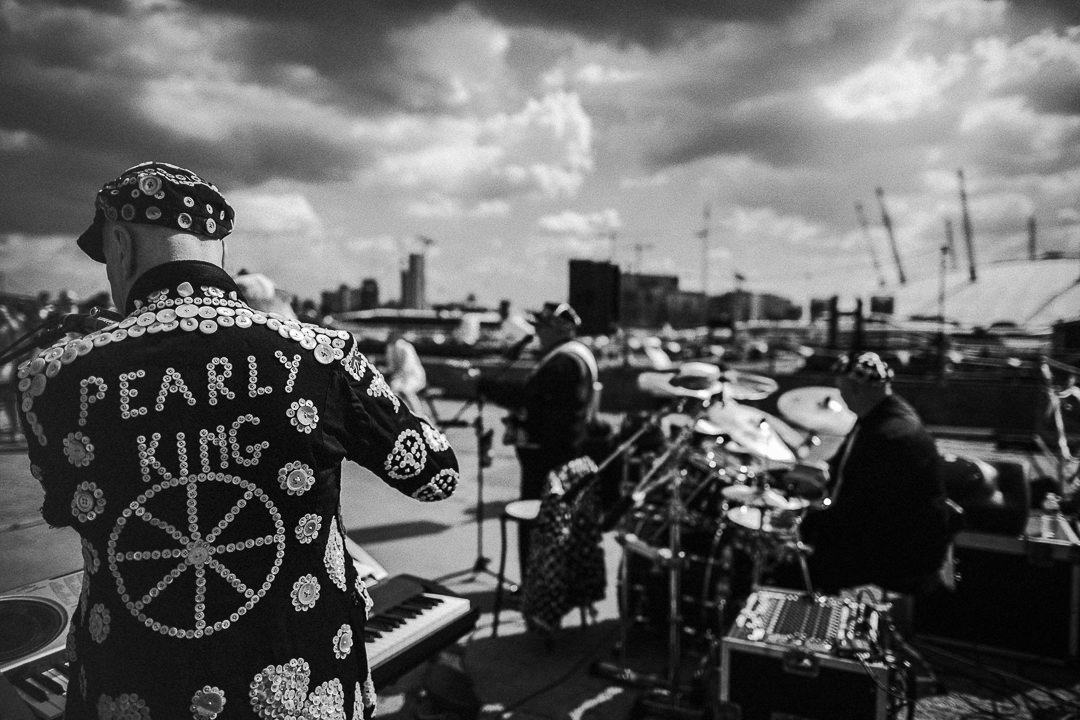 Trinity Buoy Wharf Wedding Photography-21