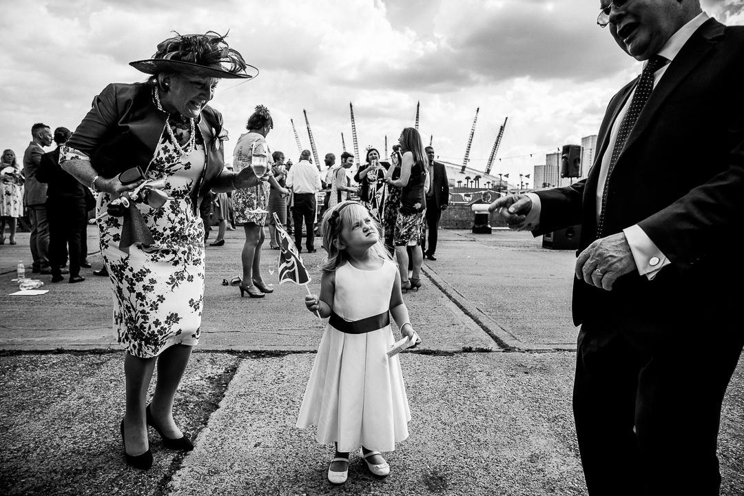 Trinity Buoy Wharf Wedding Photography-25