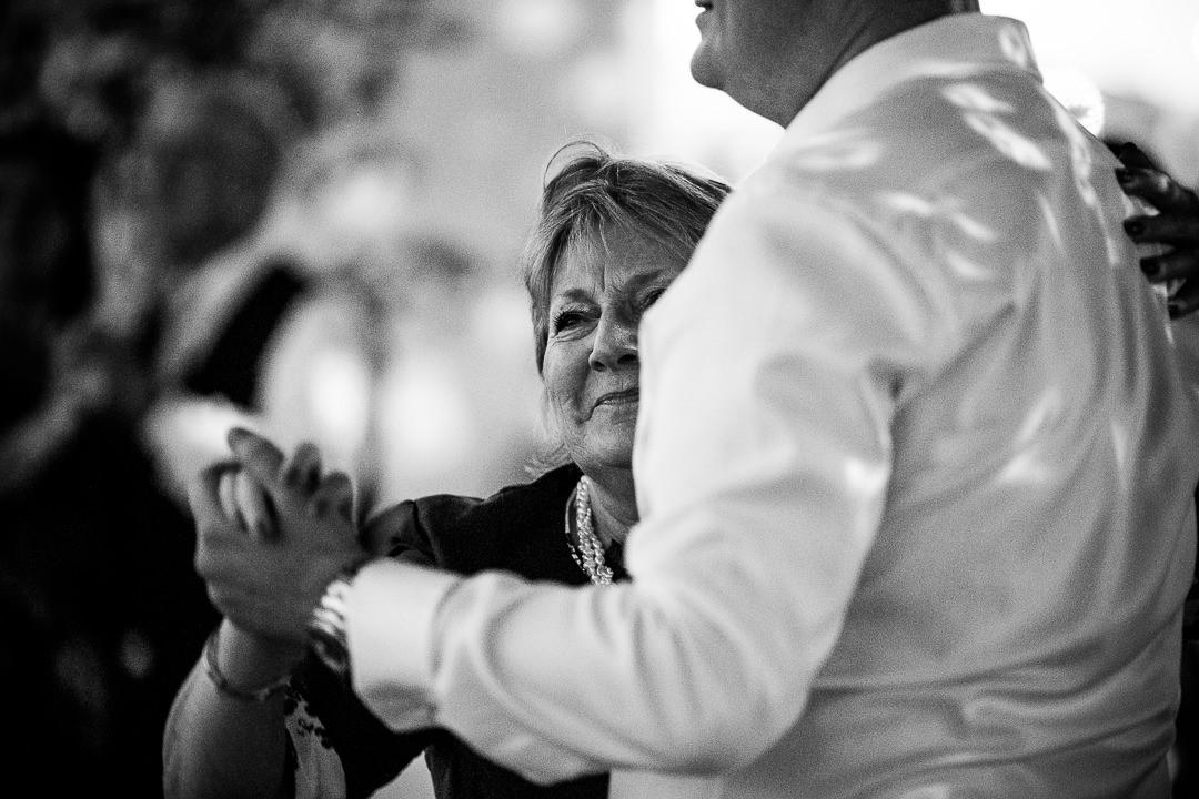 Trinity Buoy Wharf Wedding Photography-54