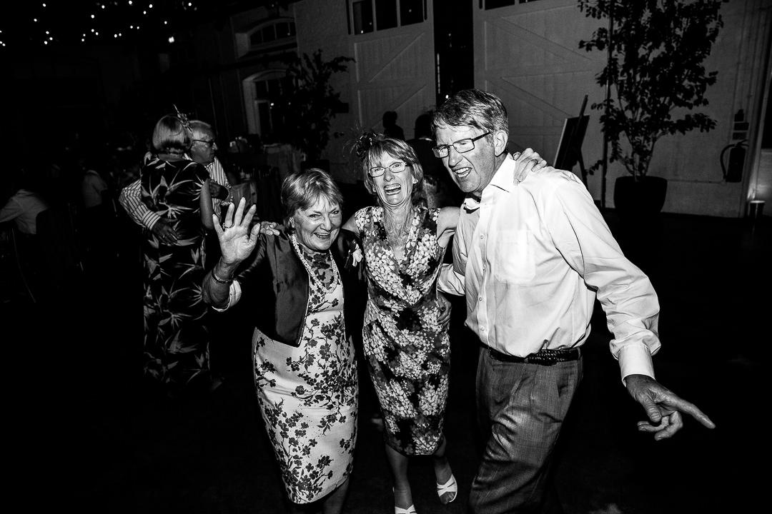 Trinity Buoy Wharf Wedding Photography-56