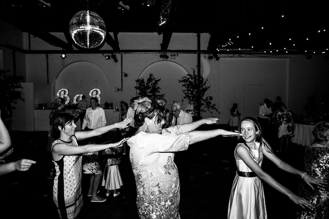 Trinity Buoy Wharf Wedding Photography-58