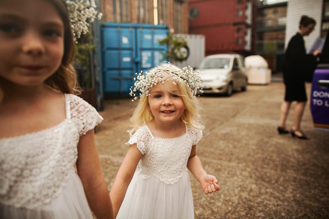 trinity buoy wharf wedding photographer-17