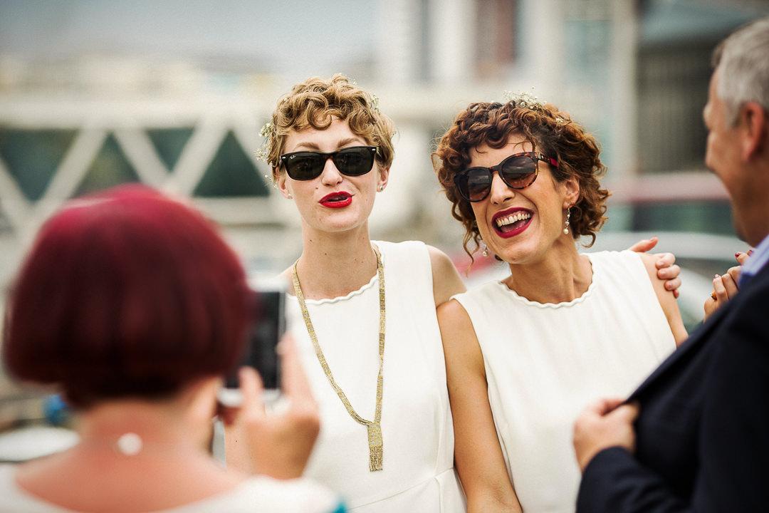trinity buoy wharf wedding photographer-28
