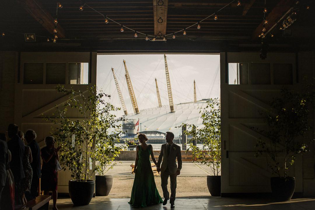 trinity buoy wharf wedding photographer-38