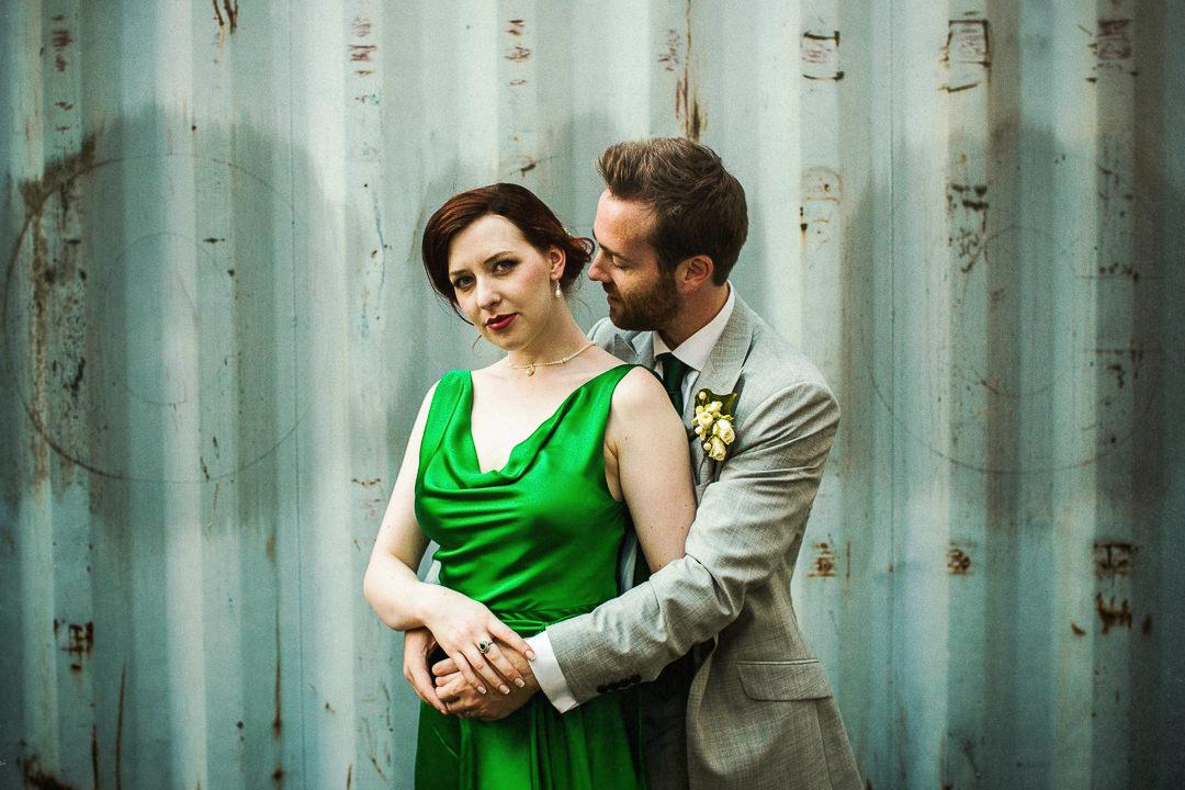 trinity buoy wharf wedding photographer-52