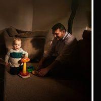 The Boag-Summers // Alternative Family Photography