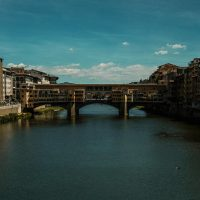 Florence // Streets
