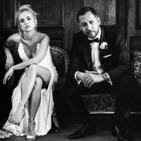 Preston Court Wedding Photography // Becky + Phil