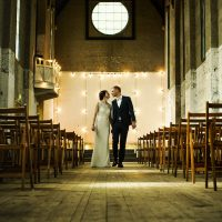 Dilston Grove Wedding Photography // Naomi + Will