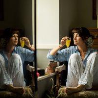 Angharad + Luke // The Brecon Beacons