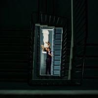 Spring Studios Wedding Photography // Sylvia + Rich