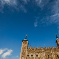 Jess + Ben // The Tower Of London