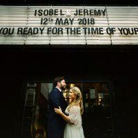 MC Motors Wedding Photography // Isobel + Jeremy