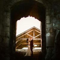 Jamie + Sarita // Farnham Castle