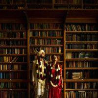 Lakshmii + Athavan // Dulwich College