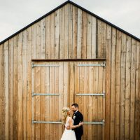A Modern Cotswold Wedding At Hyde House