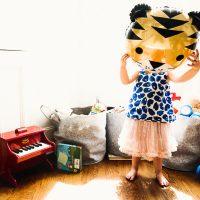 Alternative Family Photography // The Corbetts