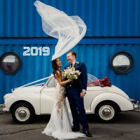 Best Of Alternative Wedding Photography 2019