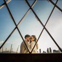 An Alternative East London Wedding
